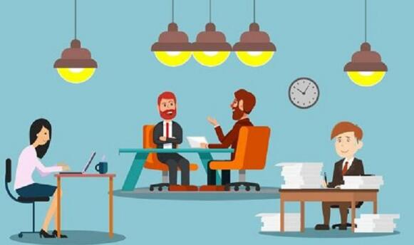 5 taboos of interpersonal relationships in the workplace